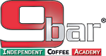 9 BAR - indipendent coffee academy